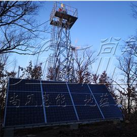 尚能风电 风光互补监控供电系统