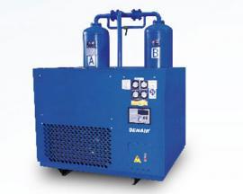德耐尔组合式低露点干燥机 压力露点低・气损小