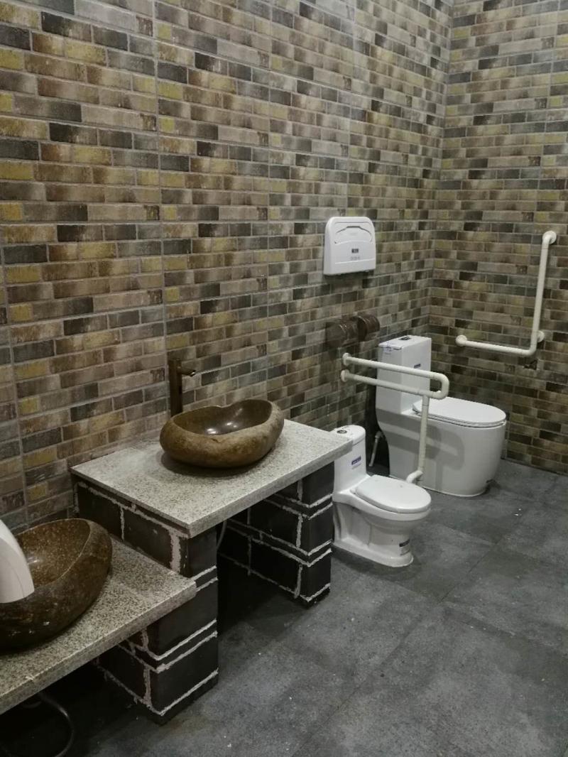 全国旅游景区3A标准旅游厕所环保厕所移动厕所-图1