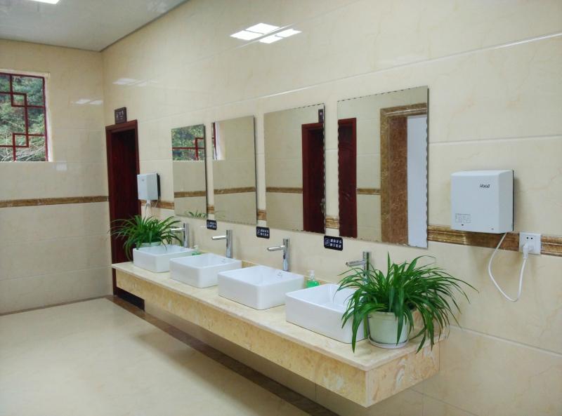 全国旅游景区3A标准旅游厕所环保厕所移动厕所-图2