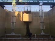 高品质 传动刮泥机 平流式沉淀池刮泥 污泥处理设备