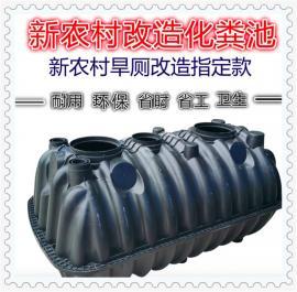 聚乙烯PE塑料化粪池