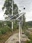 尚能无线监控太阳能智能监控系统 油田油井