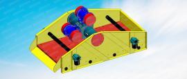 隆鼎高频直线振动筛型号性能