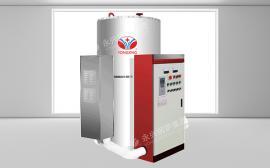 120KW热水电锅炉 智能电热水锅炉