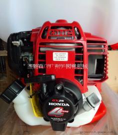 HONDA本田发动机 GX25汽油发动机 打药机机头