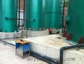 小区污水处理设备 智能型 中水回用一体化装置