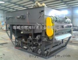 污泥脱水设备 浆料浓缩设备 带式压滤机