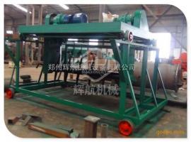 有机肥发酵设备,堆肥发酵翻堆机