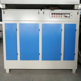 光氧等离子净化器技术工业废气处理新原理
