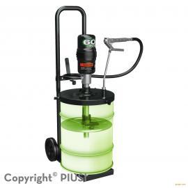 气动黄油机 定量黄油机 轴承油脂加注机