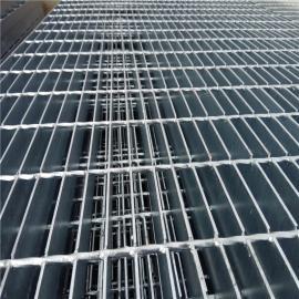 生产镀锌钢格板 钢格栅板 热浸锌钢格栅盖 钢格板 镀锌钢格栅