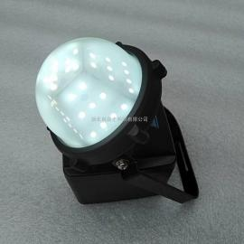 YBW5281B轻便式多功能防爆强光灯