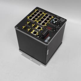 IE 2000 16TC 思科工业以太网交换机