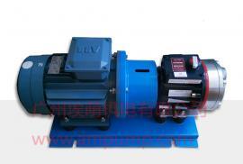 尿醛胶无脉动泵 脲醛胶精密计量泵 环氧树脂固化�┍米�-埃萌机电