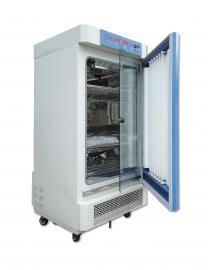 齐欣KRG-300B植物10℃~50℃恒温光照培养箱