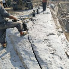 路基挖石头岩石拆除机械咨询电话