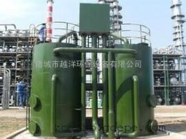 工业用水处理 软化除盐 无阀滤池过滤器