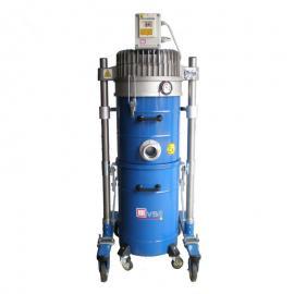 锐豹防爆吸尘器,喷涂化工车间用进口工业吸尘器