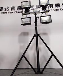 SFD3000B便�y式升降式照明�b置
