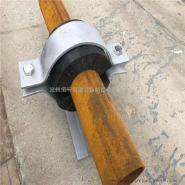 四螺栓管�A(公制管用) A10-1四螺栓管�A