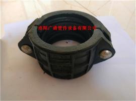 �筋圈4寸公�Q通��DN100�V用快速接�^