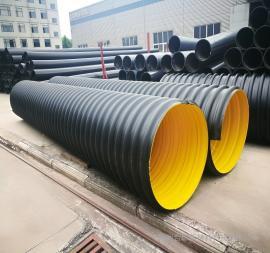 SN10增强型钢带波纹管 DN800钢带管