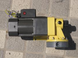 JMD-S系列隔膜式�量泵 柱塞式�量泵