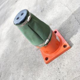 起重机大车防撞装置 弹簧液压缓冲器 行车碰头