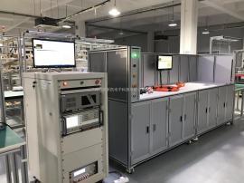 高压线束测试台 TSK3000