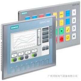西�T子KP700精智面板7寸6AV2124-1GC01-0AX0