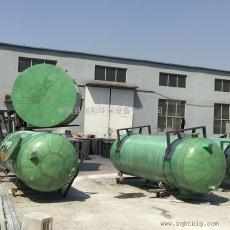 45m3玻璃钢储酸罐 PP储酸罐 PVC储酸罐