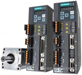 SINAMICS V90驱动器及��C代理商