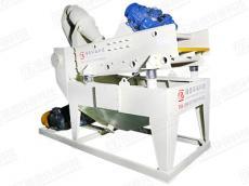 隆鼎洗砂厂专用细砂回收机设备