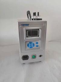 智能双路烟气采样器用于有组织排放烟气采样