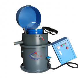 铁屑脱油系统,切削液脱油处理系统