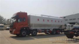 大小吨位散装饲料车罐体分仓6吨-30吨