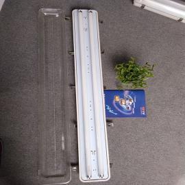 FAY-1*18W防水防尘防腐全塑led荧光灯