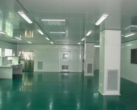 净化工程无尘室过滤器汇众达公司