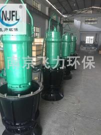 飞力生产轴流泵ZQB型轴流泵