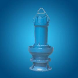 低扬程大流量潜水泵轴流泵潜水轴流泵
