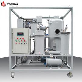 ZJD-20Z矿业公司液压油超精密真空滤油机1200L液压油脱水滤油机