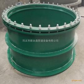 02s404国标柔性防水套管 防护密闭防水套管