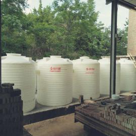 液体储存罐无缝隙1000L储罐塑料储罐