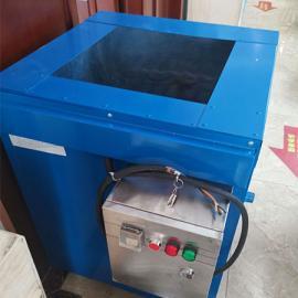 小型非固化喷涂机非固化溶胶机脱桶机