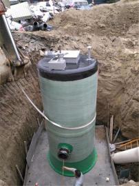 一�w化�A制泵站 污水提升�A制泵站 雨水提升泵站一�w化排�潮谜�