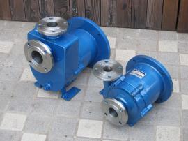 ZCQ25-20工博不�P�自吸式磁力泵 印染�S么帕Ρ�