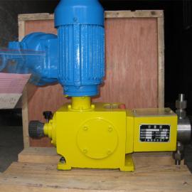 JYD系列液�焊裟な接�量泵 高�毫τ�量泵