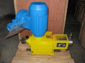 JYT系列液�焊裟な接�量泵 �量泵