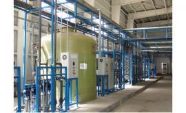 中水回用设备 镍漂洗水回收设备 项目更换与维修设备